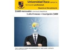 Universidad Itaca Ciudad de México CDMX - Ciudad de México Centro
