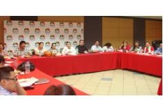 Curso al personal de gobierno Municipal en Mexicali