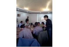 Aplicacion  de Evaluaciones, a los participantes del curso de gestion de negocios , PYMES