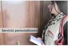 Servicios personalizados