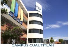 Centro Universidad ICEL Distrito Federal México