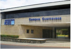 Centro Universidad ICEL Lomas Verdes México