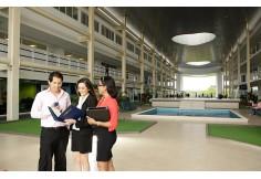 Centro Universidad Tecmilenio Campus Villahermosa México