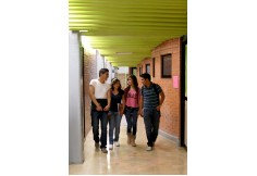 Centro UTAN - Universidad Tangamanga San Luis Potosi México