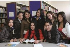 Foto Centro Universidad ETAC Tulancingo