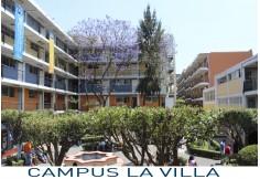 Foto Centro Universidad ICEL Estado de México