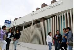 Foto Centro Universidad ICEL Lomas Verdes