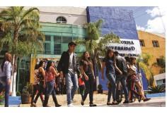 Foto Centro Universidad La Concordia Ciudad Juárez