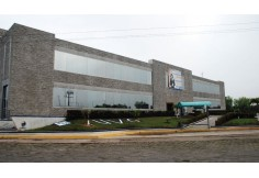 Foto Centro UVG - Universidad Valle del Grijalva
