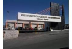 Foto Instituto Tecnológico de Querétaro Campus Centro y Campus Norte Querétaro