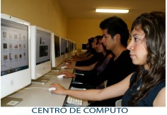 Foto Universidad ICEL Distrito Federal México