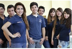 Foto Universidad La Concordia Aguascalientes Capital Aguascalientes