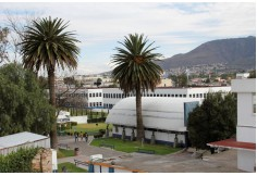 Universidad ETAC Chalco de Díaz Covarrubias Centro Foto