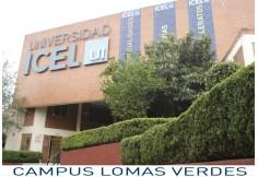 Universidad ICEL Tlalpan CDMX - Ciudad de México México