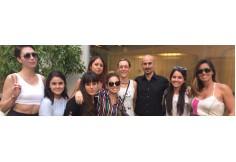 Alumnas del MasterClass Sostenibilidad y Tendencias en Joyería en el IED Barcelona