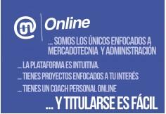 Centro Mondragón México Online Querétaro - Querétaro