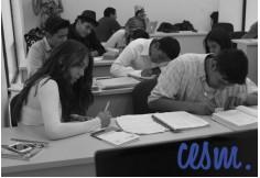 CESM - Colegio de Estudios Superiores de México México Foto