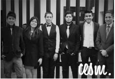 CESM - Colegio de Estudios Superiores de México Tlalpan Distrito Federal Foto