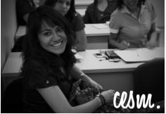 Foto Centro CESM - Colegio de Estudios Superiores de México México