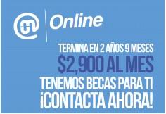 Foto Centro Mondragón México Online Querétaro - Querétaro