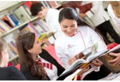 ISU - Instituto Suizo de Gastronomía y Hotelería