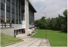 Universidad Anáhuac del Sur Distrito Federal Foto