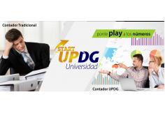 Centro UPDG Puebla Capital Puebla