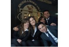 Escuela Mexicana de Turismo Cuauhtémoc - Ciudad de México México