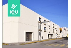 IEU Puebla