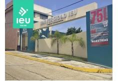 IEU Veracruz Ciudad Veracruz México