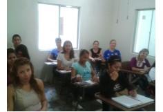 Examen ceneval Monterrey. Alumnos