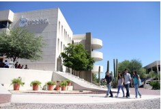 Foto Centro Tecnológico de Monterrey - Educación Continua Saltillo