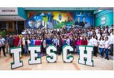 Foto Centro Universidad Salazar Chiapas