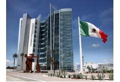 Tecnológico de Monterrey - Educación Continua Benito Juárez - Distrito Federal México