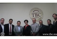 Universidad TBC Tijuana Centro