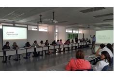 Centro Universidad TecMilenio - Campus Ferrería Azcapotzalco Distrito Federal