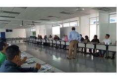 Centro Universidad TecMilenio - Campus Ferrería Distrito Federal México