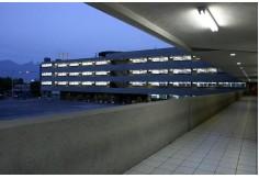 Foto Centro UN - Universidad del Norte