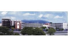 Foto Centro UN - Universidad del Norte Monterrey