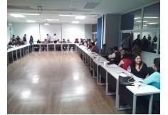 Universidad TecMilenio - Campus Ferrería Azcapotzalco CDMX - Ciudad de México México