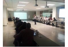 Universidad TecMilenio - Campus Ferrería CDMX - Ciudad de México México