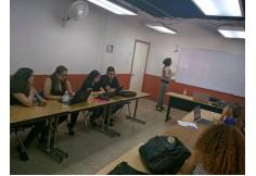 Centro ESCOMEX Universidad de Negocios Baja California