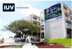 Centro IUV Banderilla México