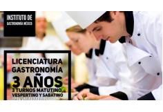 Foto Instituto de Gastronomía México Taxqueña Coyoacán
