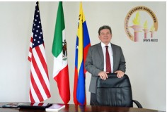 Foto Spenta University Mexico