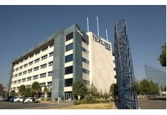 Universidad TecMilenio - Campus Ferrería