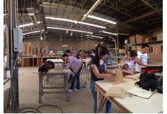 Centro Escuela Libre de Arquitectura Baja California México