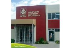 Centro UANE - Universidad Autónoma del Noreste Reynosa Tamaulipas