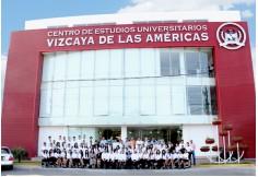 Centro Universidad Vizcaya de las Américas Colima México