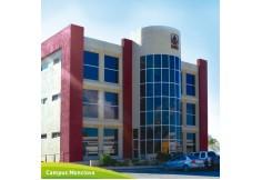 Foto Centro UANE - Universidad Autónoma del Noreste - En Línea Tamaulipas